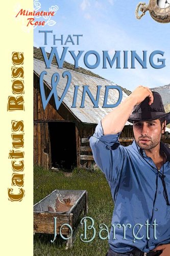 That Wyoming Wind cover