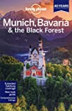 Munich, Bavaria & the Black Forest 4ed - Anglais