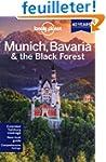 Munich, Bavaria & the Black Forest 4e...
