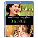 "Julie and Julia (Blu-ray) (2009)von ""Sony Pictures"""