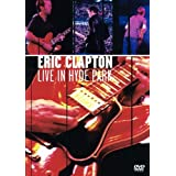 Eric Clapton : Live in Hyde Park - DVD