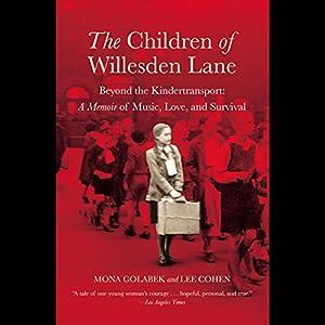 The Children of Willesden Lane Audiobook