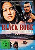 Black Robe - Am Fluss der Irokesen [DVD]