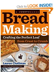 Bread Making: A Home Course: Crafting the Perfect Loaf, From Crust to Crumb by Sausage Making Books