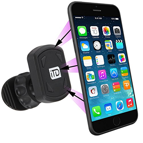 iTD-Gear-Removable-Magentic-Car-Mount-For-Airvent-Windshield-and-Dashboard-for-iPhone-Andriod-Samsung-and-More