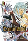 Trinity Blood, Tome 4 par Yoshida