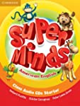 Super Minds American English Starter...