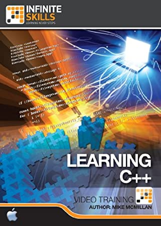 Learning C++ For Beginners for Mac [Download]