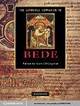 The Cambridge Companion to Bede (Camb...