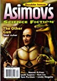Asimovs Science Fiction, April-May 2013 (Vol. 37, Nos. 4 & 5)