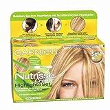 Garnier Nutrisse Creme Highlights Set 1+ für helle...