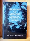 Meadows of Memory: Images of Time and Tradition in American Art and Culture (Anne Burnett Tandy Lectures in American Civilization) (0292751397) by Kammen, Michael