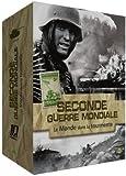 echange, troc Coffret 10 DVD : Seconde Guerre Mondiale le Monde dans la Tourmente