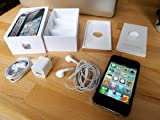 Apple iPhone 4S 16Gb White Factory unlocked MD237LL/A
