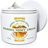 Wild Naturals Manuka Honey Healing Moisturizer Cream
