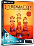 Chessmaster Grandmaster Edition (PC DVD)
