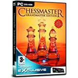 Chessmaster Grandmaster Edition (PC DVD)by Focus Multimedia Ltd