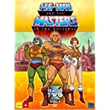 "He-Man and the Masters of the Universe - Season 2, Volume 1 (Episode 66-98) (7 Disc Set)von ""Ed Friedmann"""