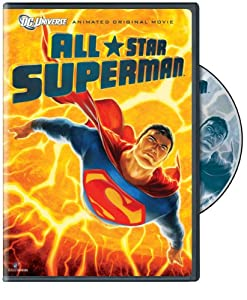 DCU All Star Superman