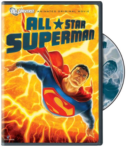 Dcu All-Star Superman [DVD] [Region 1] [US Import] [NTSC]