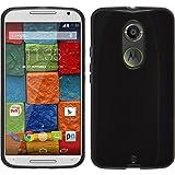 PhoneNatic Silikon Schutzhülle für Motorola Moto X 2014