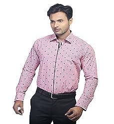 Tabard Full Sleeve Cotton Formal Shirt_44