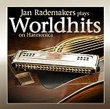 echange, troc Jan Rademakers - Rademakers,Jan Worldhits On Harmonica