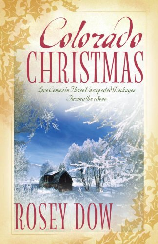 Colorado Christmas: How To Be A Millionaire/Love By Accident/Wife In Name Only (Heartsong Novella Collection) front-217745
