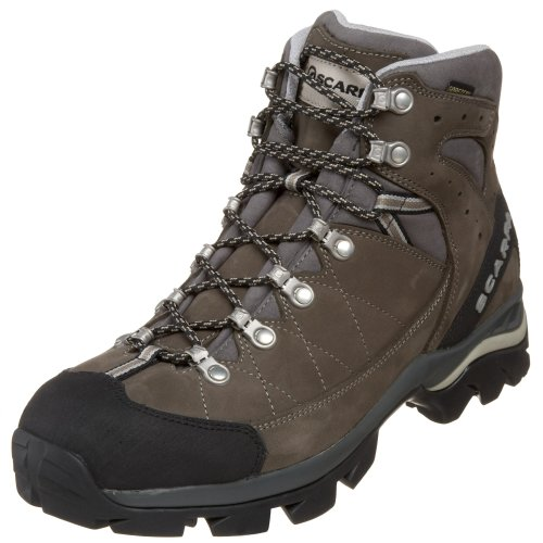Scarpa Men's Bhutan GTX Man Hiking/Trail,Mud,43 Wide EU/10 Wide US Men