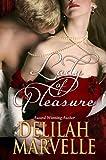 Lady of Pleasure (School of Gallantry Book 3)
