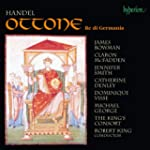 Handel: Ottone, Re di Germania