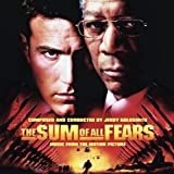 Original Soundtrack The Sum of All Fears