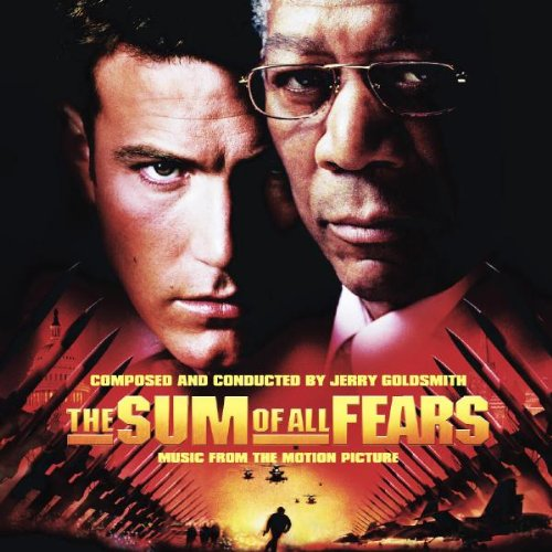 The Sum of All Fears by Jerry Goldsmith, Lawrence Foster, Bruce Sledge and Yolanda Adams