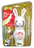 Mad Catz Official Rayman Raving Rabbids Rabbid Grip for Wiimote (Wii)