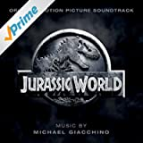 Jurassic World (Original Motion Picture Soundtrack)