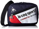 [ルコックスポルティフ] Le coq sportif (ルコック スポルティフ) Le coq sportif ショルダーバッグ ショルダーバッグ [ユニセックス] QA-660663 QA-660663 NVY (NVY)