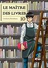 Le maître des livres, tome 10 par Shinohara