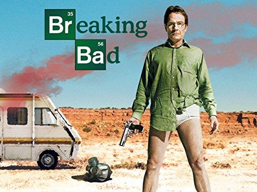 Breaking Bad Season 1 [Ultra HD]