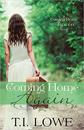 Coming Home Again (A Coming Home Again Book 1)