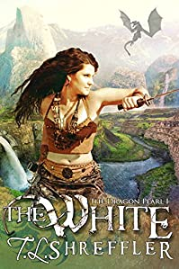 The White by T. L. Shreffler ebook deal
