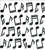 Jolee's Boutique Dimensional Stickers, Music Notes