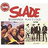 Beginnings / Play It Loud (2 albums sur 1 seul CD)
