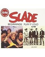 Beginnings / Play It Loud (2 albums sur 1 seul CD)
