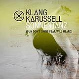 Sonnentanz (Sun Don't Shine) [feat. Will Heard]