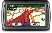 Garmin nüvi 885T 4.3-Inch Widescreen Bluetooth Portable GPS Navigator with MSN Direct Service