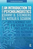 img - for An Introduction to Psycholinguistics book / textbook / text book