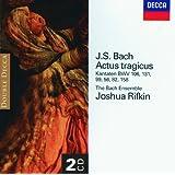 Bach, J.S.: Cantatas BWV 106, 131, 99, 56, 82 & 158 (2 CDs)