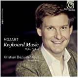 Mozart: Keyboard Music Vols.5 & 6