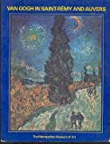 Van Gogh in Saint-Remy and Auvers (0870994778) by Ronald Pickvance