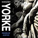 Pieces of Justice Audiobook by Margaret Yorke Narrated by Maureen O'Brien